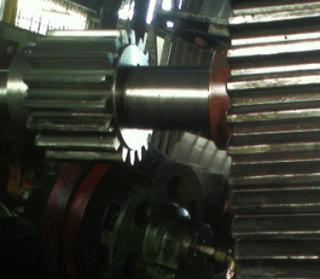 riparazione macchine industriali