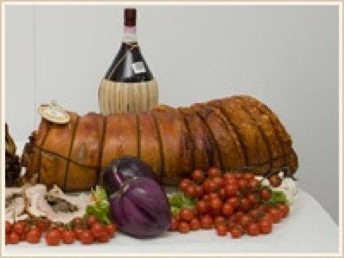 carne suina, fiorentina, insaccati