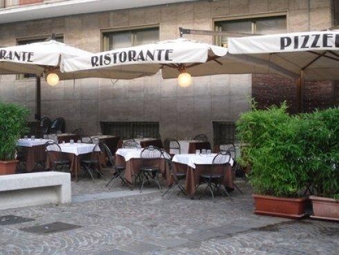 ristorante all