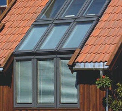 finestre per attici