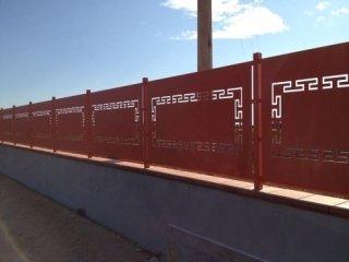 costruzione recinzioni