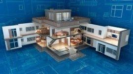 progettazione edilizia, progettazione 3d, progetti edili