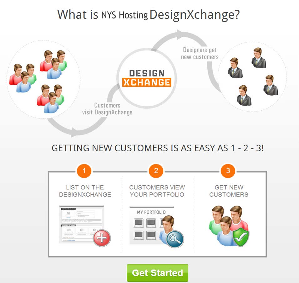 designxchange