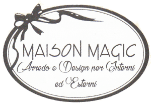 MAISON MAGIC - LOGO