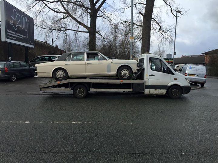 scrap cars ardwick