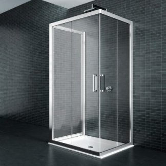 Cabine doccia - Quadro