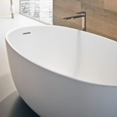 Vasche da bagno - Round