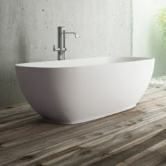 Vasche da bagno - Oval