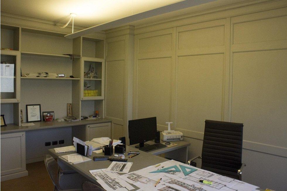 Uffici - Nord Ponteggi