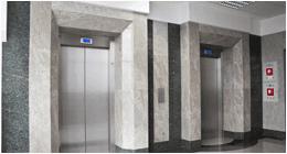 ascensori alta tecnologia
