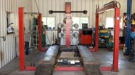 meccanica, veicoli industriali, riparazioni avantreno