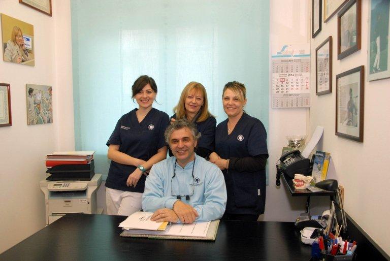 studio dentistico Panella