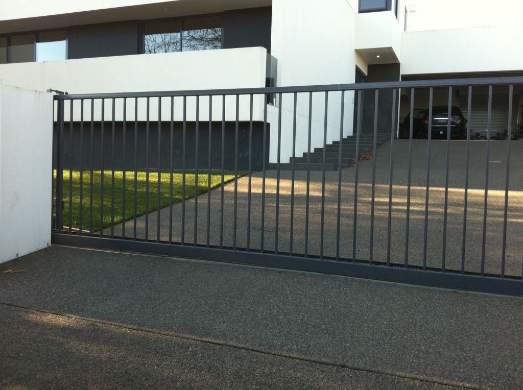 We Install Automatic Gates For Canberra Properties