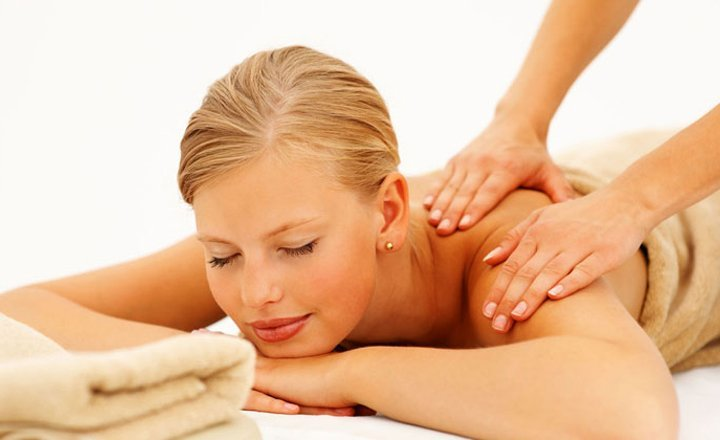Permanent cosmetics - North Lincolnshire - beauty & beyond - head massage