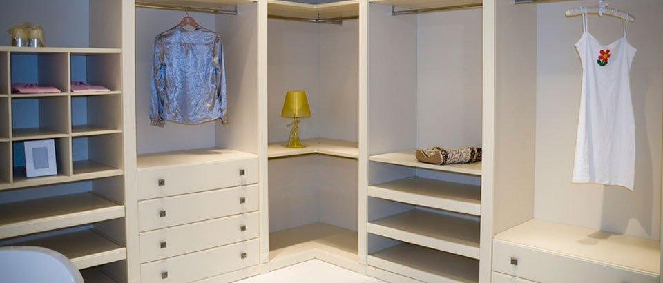 Custom cupboards