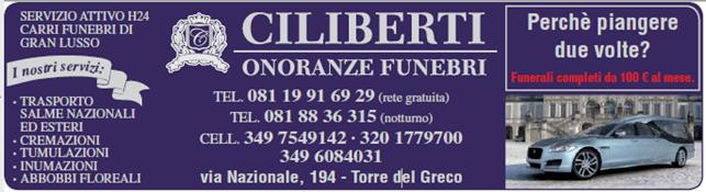 Onoranze Funebri Torre Del Greco