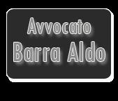 Avvocato Barra Aldo