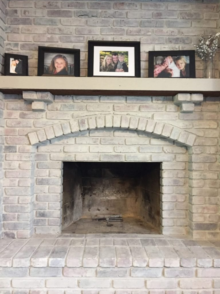 bob the fireplace and perspective