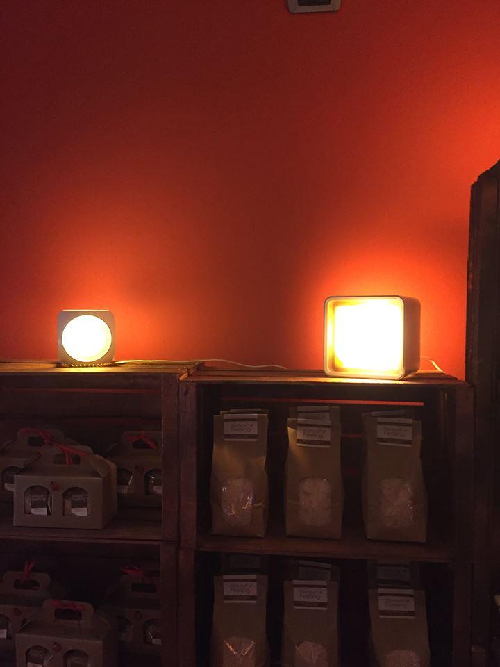 lampade e prodotti per la casa