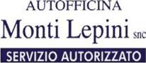 AUTOFFICINA MONTI LEPINI - LOGO