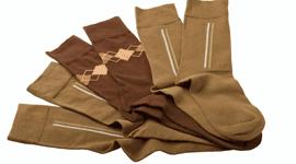 tintura calze cotone