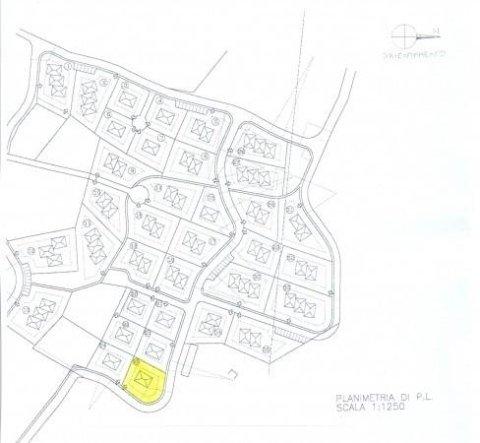 Terreno edificabile residenziale a Solto Collina