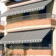 tende per terrazze
