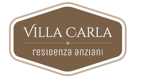Villa Carla Casa Famiglia – Logo
