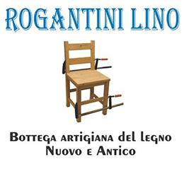 BOTTEGA ARTIGIANA DEL LEGNO NUOVO E ANTICO - LOGO