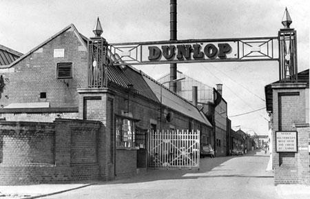 original Dunlop site