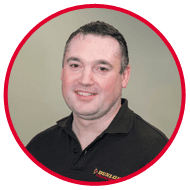 Rob Mansell Finance and Manufacturing Director Dunlop Systems and Components