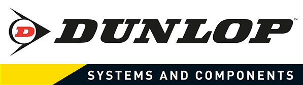 Dunlop Systems and Components Company Logo