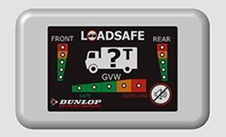 Dunlop Loadsafe detection system