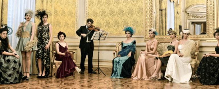 Miss Arte e Moda Italia