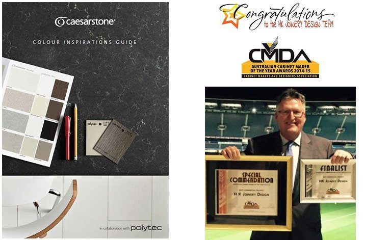 hk joinery design cmda and best design awards