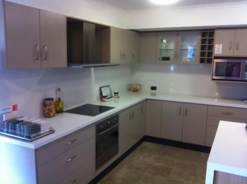 Kitchen Renovations  Central Coast HK Joinery Design