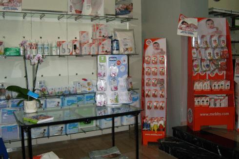 prodotti per l