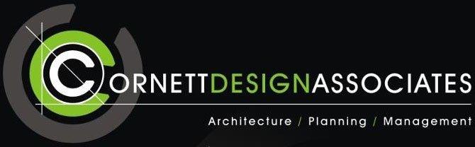 Cornett Design Associates Company Logo