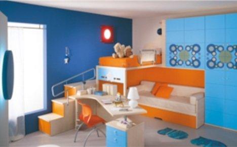 camere con tre letti