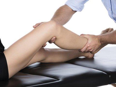 Trattamenti di fisiokinesiterapia