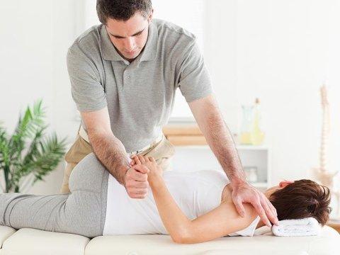 Trattamenti di osteopatia strutturale