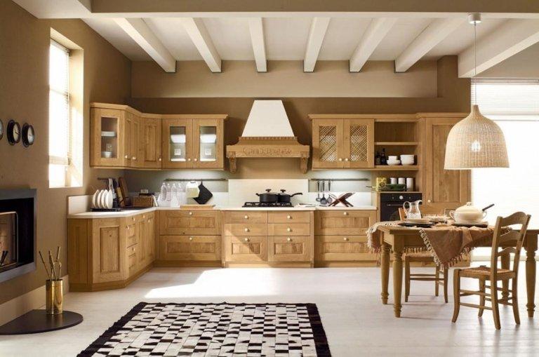 Emejing Cucine Componibili Rustiche Pictures - harrop.us - harrop.us
