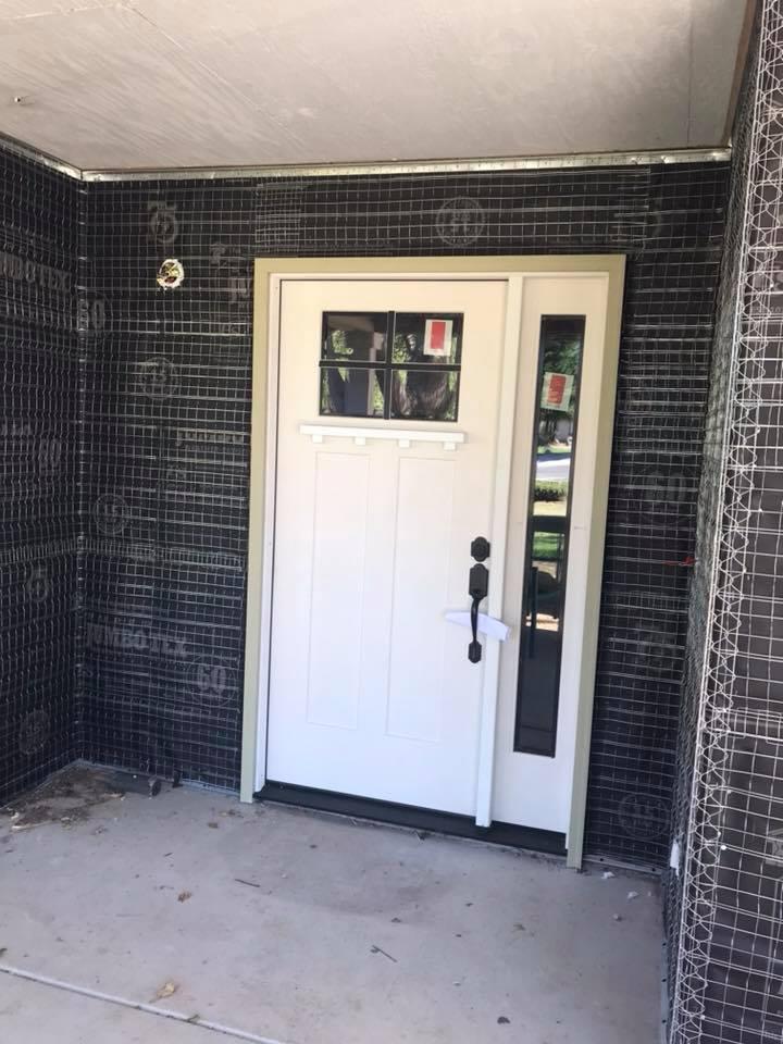 Yuba City Door Service Exterior Door Company Custom Doors