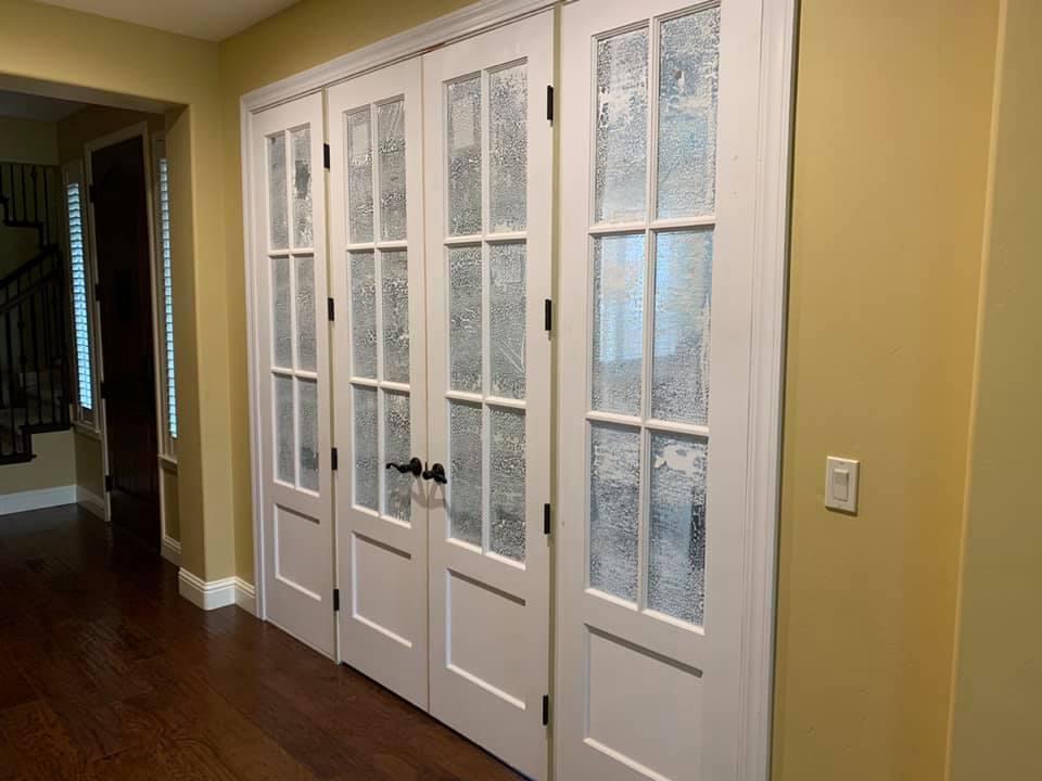 Marysville Door Installation Yuba City Door Replacement