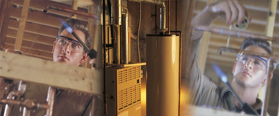 Water Heater Repair Portsmouth NH