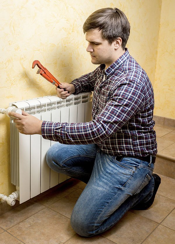 Heating System Installation Manchester NH