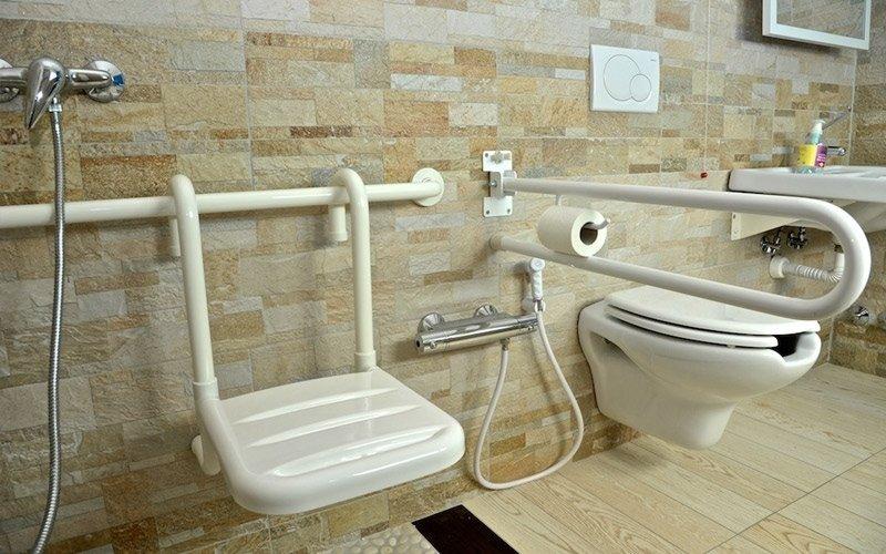 residenza disabili