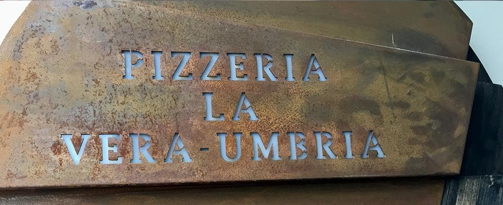 pizzeria la vera umbria - Iseo - Brescia