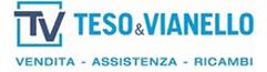 TESO & VIANELLO srl - LOGO