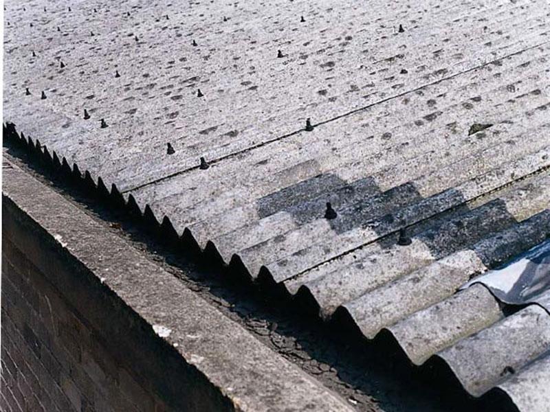 Prezzi smaltimento amianto-da coperture industriali